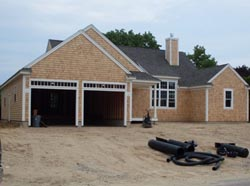 Commercial construction cape cod, new home sale cape cod